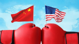 US - China confrontation, Vietnam industrial real estate benefit?