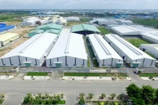 Hai Phong and Bac Ninh are leading the supply of industrial land in the North
