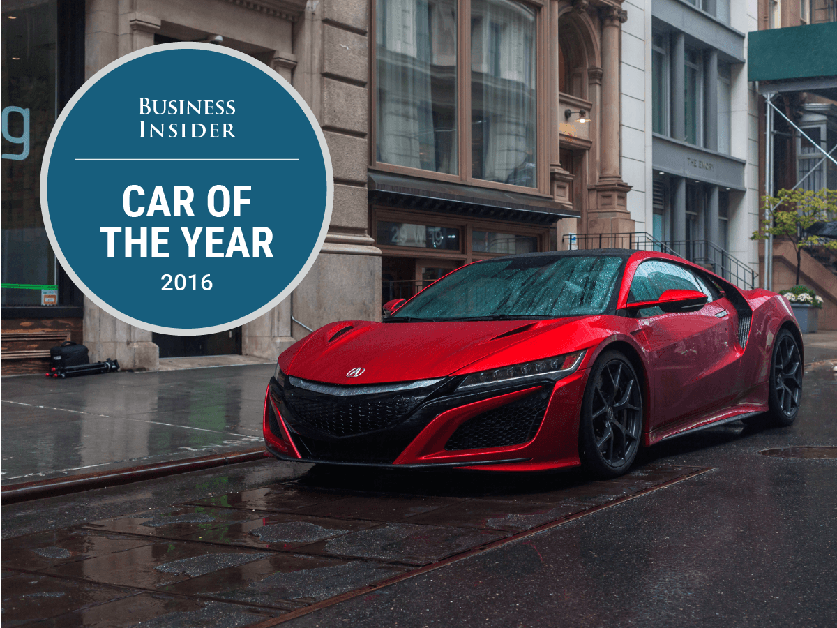 business insider acura nsx bi car of the year4x3